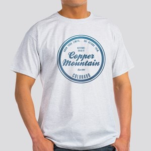 Copper Mountain Ski Resort Colorado T-Shirt