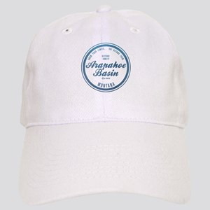 Arapahoe Basin Ski Resort Colorado Baseball Cap