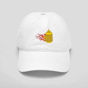 66295b4ba53 Ketchup And Mustard Hats - CafePress