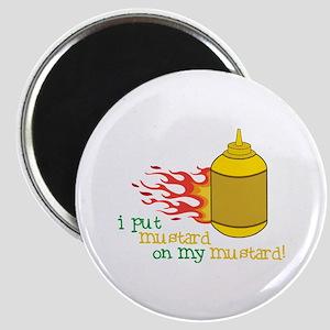 Mustard Magnets