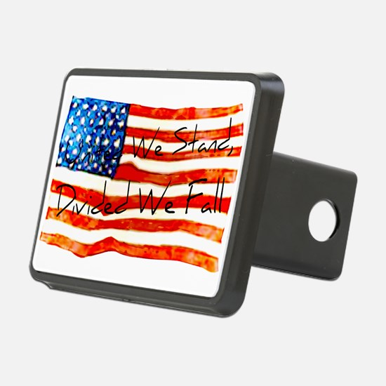 United We Stand Hitch Cover