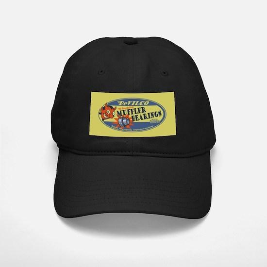 DeVilco Muffler Bearings Baseball Hat