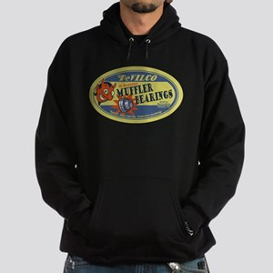 DeVilco Muffler Bearings Hoodie (dark)