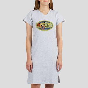 DeVilco Muffler Bearings Women's Nightshirt