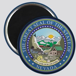 Nevada Seal Magnets