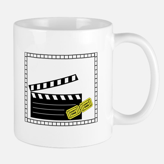 MovieCue Mugs