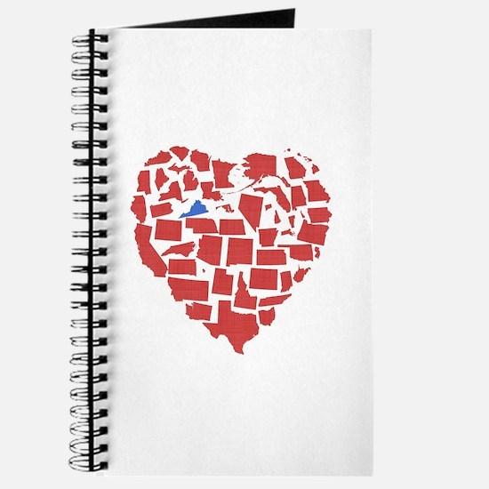 Virginia Heart Journal
