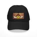 Maat Black Cap