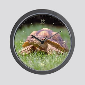 Gummer Looking Left Wall Clock