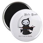 "2.25"" Death Magnets (100 pack)"