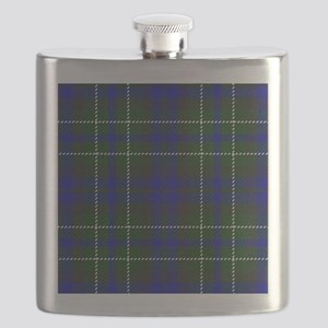 MacNeil of Colonsay Flask