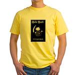 Cute Yellow Death T-Shirt
