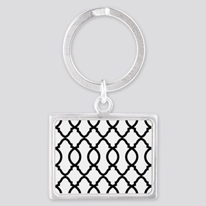 Trendy Moroccan Pattern Decorator Trellis Design K