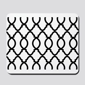 Trendy Moroccan Pattern Decorator Trellis Design M