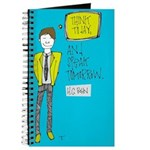 Think Today, Act Tomorrow Journal