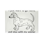 Wiener Play Magnets