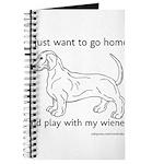 Wiener Play Journal