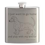 Wiener Play Flask