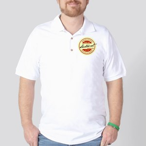 Shirtees Logo Golf Shirt