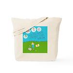 Lifelong Spark Tote Bag