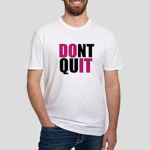 Do It, Athletic Humor T-Shirt