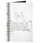 Gift of Friendship Journal