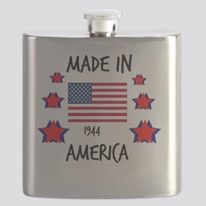 Made in 1944 Flask
