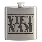 Viet Nam Flask