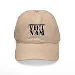 Viet Nam Baseball Cap