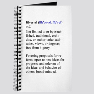 What is a Liberal? Journal