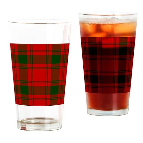 MacQuarrie Drinking Glass