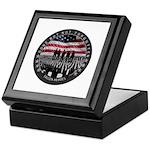 Fallen Heroes Keepsake Box