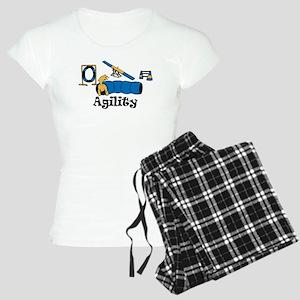 Agility Women's Light Pajamas