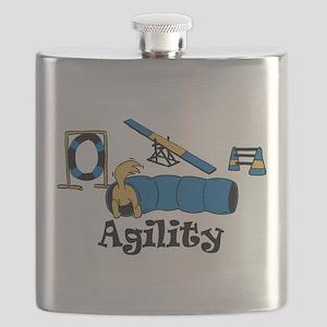 Agility Flask