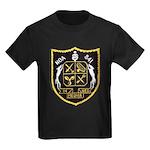 USS NOA Kids Dark T-Shirt
