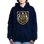 USS NOA Women's Hooded Sweatshirt