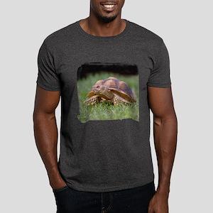 Gummer Looking Left Dark T-Shirt