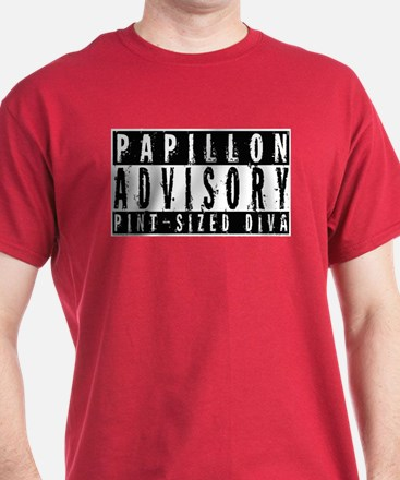 Papillon Pint-Sized Diva T-Shirt