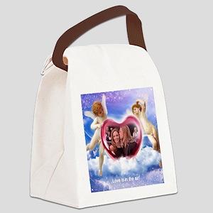 Bradgenlina Canvas Lunch Bag