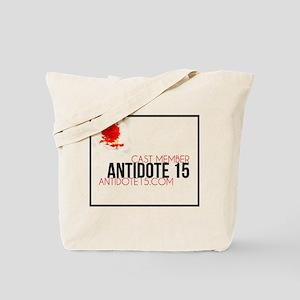 Antidote 15 Tote Bag Image Tote Bag