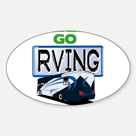 RVing5 Decal