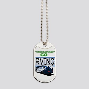RVing5 Dog Tags