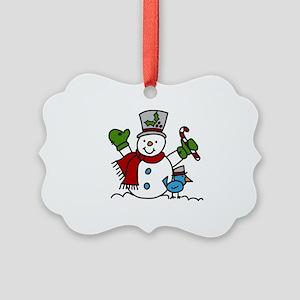 Christmas Hugs Ornament