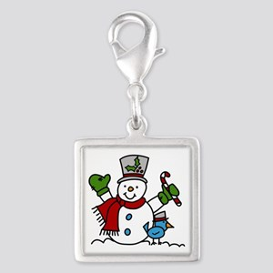 Christmas Hugs Charms