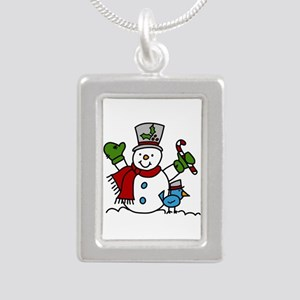 Christmas Hugs Necklaces