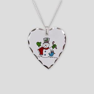 Christmas Hugs Necklace