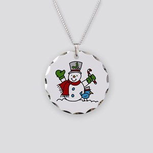 Christmas Hugs Necklace