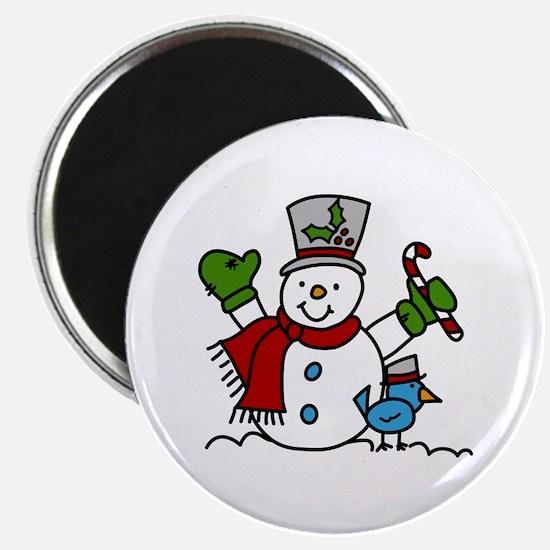 Christmas Hugs Magnets