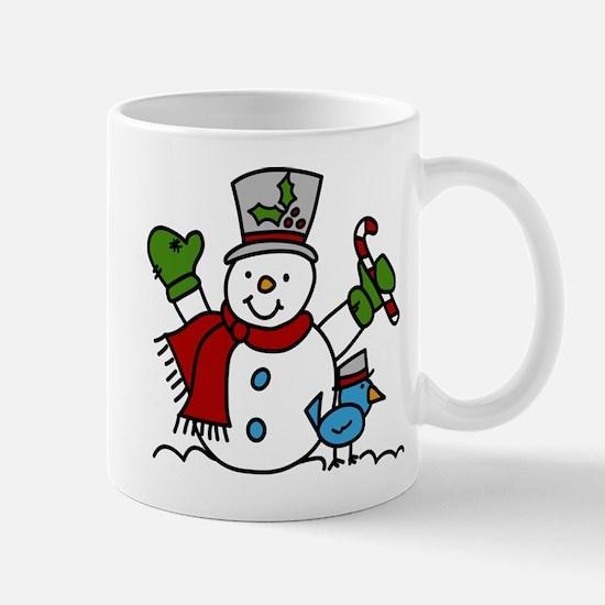 Christmas Hugs Mugs