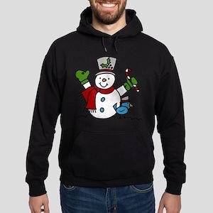 Christmas Hugs Hoodie